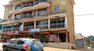 Apartments for sale in Naalya at shs 2,900,000,000