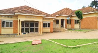 Houses for sale in Najjera at shs 500,000,000