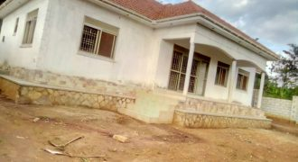 House for sale in Sonde Namugongo at shs 270,000,000