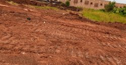 Plots for sale in Namulonge at shs 7,000,000