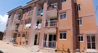 Apartments for sale in Mbuya- Kireka road at shs 1,200,000,000