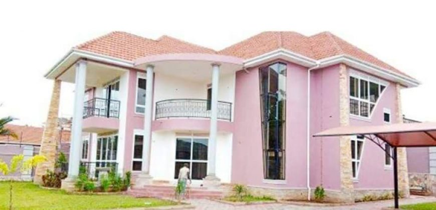House for sale in Munyonyo at shs 1,500,000,000