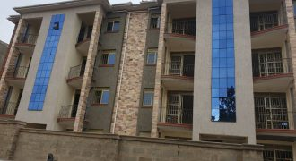 Apartments for sale in Najjera at shs 1,200,000,000