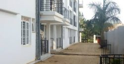 Apartments for rent in Naalya at shs 1,300,000