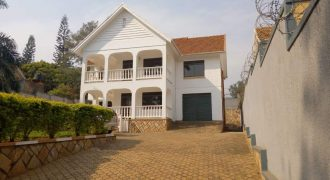 House for sale in Naguru at shs 350000 US dollars