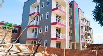 Apartments for sale in Kyaliwajjala at shs 900,000,000