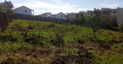 Plots for sale in Kitende- Entebbe at shs 85,000,000