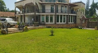 Mansion on sale in Bunga Kawuka at shs 900,000 US dollars