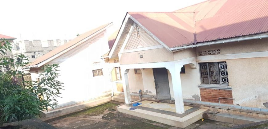 House on sale in Ntinda-Kigowa at shs 400,000,000