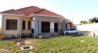 Houses for sale in Kira at shs 530,000,000