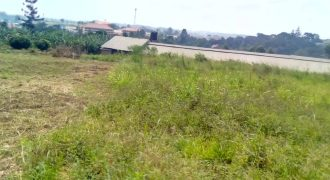 Plots for sale in Seeta at shs 50,000,000