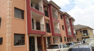 Apartments for sale inKyaliwajjala at shs 900,000,000