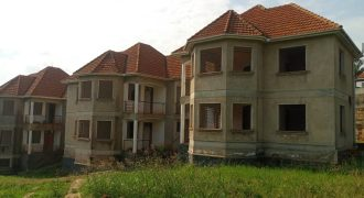 Apartments for sale in Bwebajja at shs 650,000,000