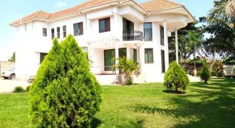 Mansion for sale in Kira at shs 1,300,000,000