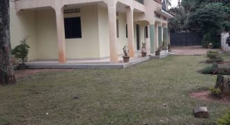 Flat house on sale in Bunga Kawuku at shs 460,000,000
