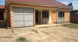 House for sale in Namusera at shs 145,000,000
