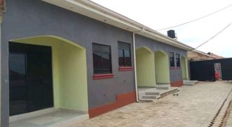 Rentals for sale in Namugongo at shs 290,000,000