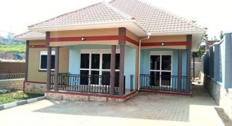 House on sale in Kira at shs 320,000,000