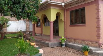 House on sale in Mbalwa estates at shs 200,000,000
