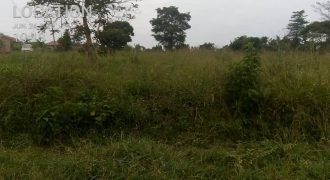 Plots for sale in Mperelwe Jokolera at shs 60,000,0000