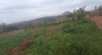 Plots for sale in Kulambiro at shs 75,000,000
