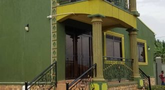 House for sale in Kigo at shs 1,000,000,000