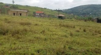 Land for sale in Wakiso Namusera at shs 12,000,000