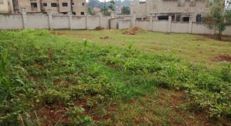Land for sale in Munyonyo at shs 430,000,000