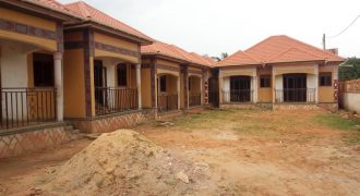 Units for sale in Kyanja at shs 450,000,000