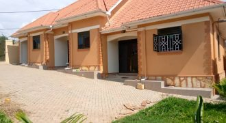 Rentals for sale in Seeta at shs 250,000,000