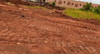Plots for sale in Kawempe at shs 35,000,000