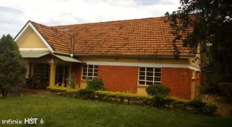 House on sale in Bukoto at shs 900,000 US dollars