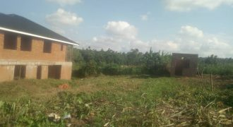 Plots for sale in Bamba Kitezi at shs 35,000,000