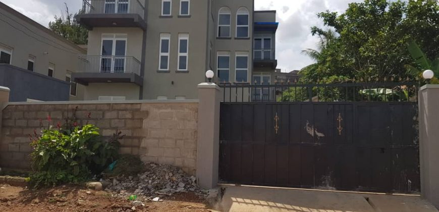 Apartments for sale in Muyenga at shs 800,000,000
