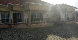 4 bedroomed house for sale in Kira at shs 580,000,000