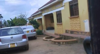 Rental units for sale in Seeta at shs 170,000,000