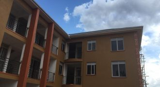 Apartments for sale in Najeera Bulabira at shs 800,000,000