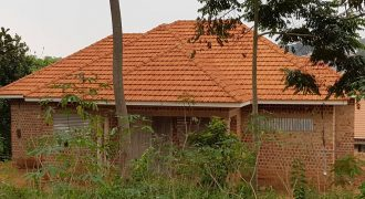 Shell house for sale in Masolita at shs 220,000,0000