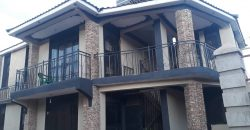 3 bedroomed apartment for rent in Namavundu at shs 600,000