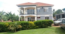 House for sale in Buwate Seeta at shs 450,000,000