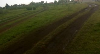 Plots for sale in Migongwe Rwibaale at shs 7,500,000