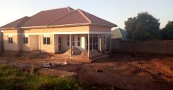 House for sale in Bweyogerere at shs 160,000,000