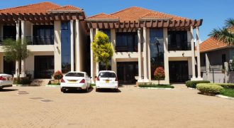 Apartments for sale in Buziga at shs 1,000,000 US dollars.