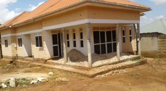House for sale in Kirinya at shs 120,000,000
