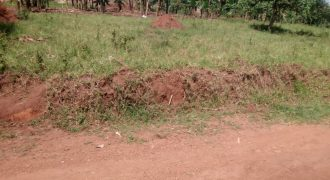 Plots for sale in Kyanja at shs 170,000,000