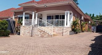 Houses for sale in Kira at shs 580,000,000