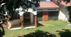 Houses for sale in Namugongo at shs 110,000,000