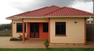 House for sale in Kyanja-Kungu at shs 250,000,000