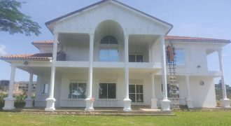 House for sale in Garuga at shs 1,300,000 US dollars