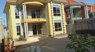 House for sale in Najjera at shs 450,000,000